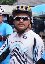 Zainal Renjer - Team rider