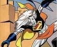 supergirl bizarra