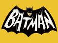 Logo batman 1966