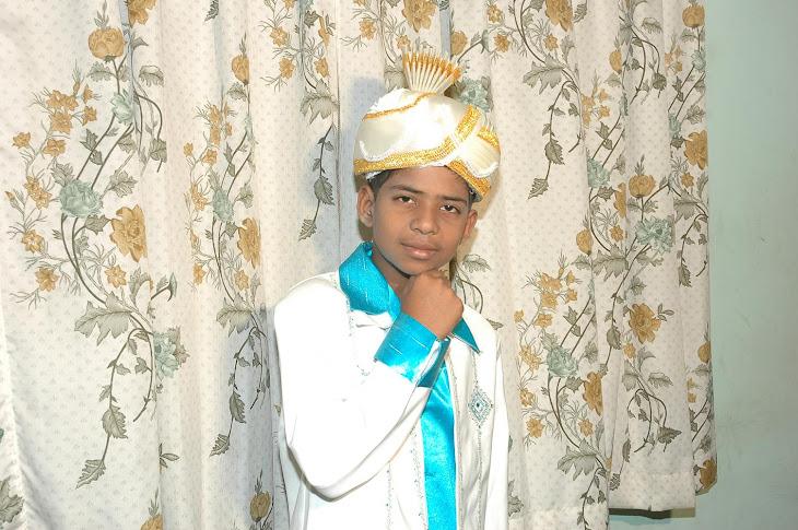 M.A.M. Mohamed Sultan Maricar 03/01/2010