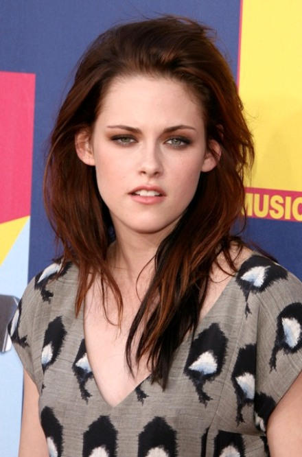 It has been announced that Kristen's new movie,