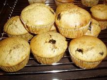 Opskrift på lakridsmuffins