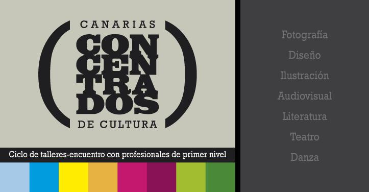 Canarias Concentrados de Cultura