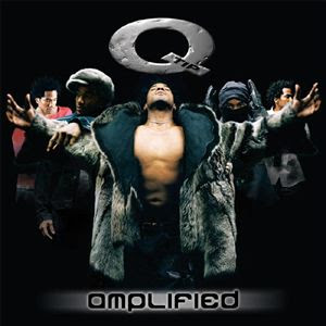 Q-Tip - Amplified (1999)[INFO]