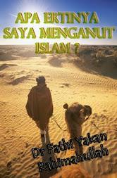 menganut islam