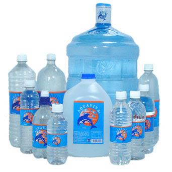 Agua embotellada taringa - Agua del grifo o embotellada ...