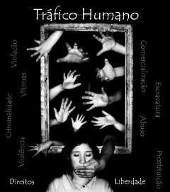 Luta Contra O Tráfico Humano