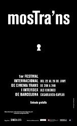 Primer Festival Internacional de Cinema Trans-Intersex