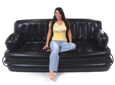 Site Blogspot   King on Air Sofa Bed King Size
