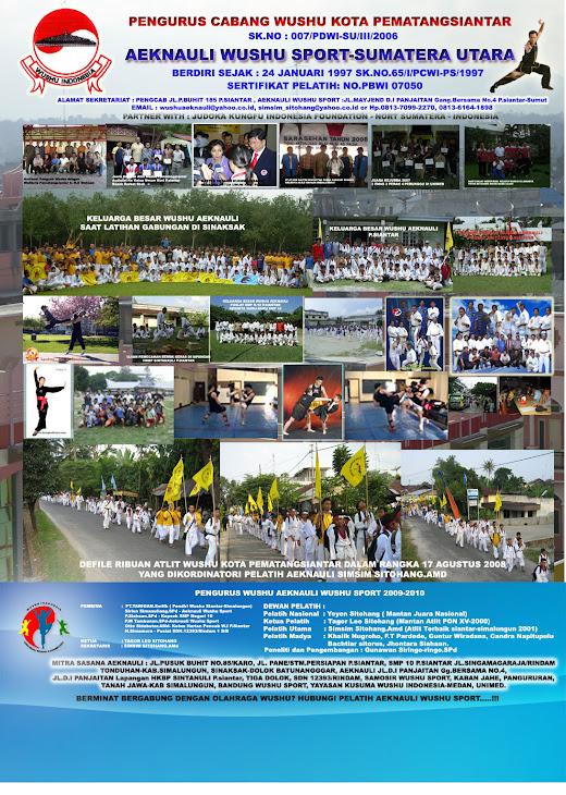 WUSHU INDONESIA AEKNAULI