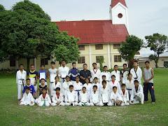 Judoka Kungfu Aeknauli Tahun 2004