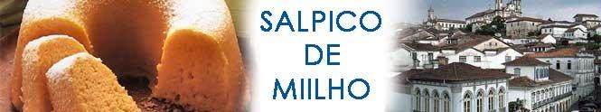 SALPICO DE MILHO