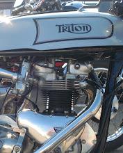 Triton T110