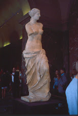 Venere di Milo, Louvre