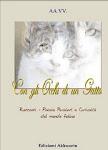 Con gli occhi di un gatto - (AA.VV.) - Antologia