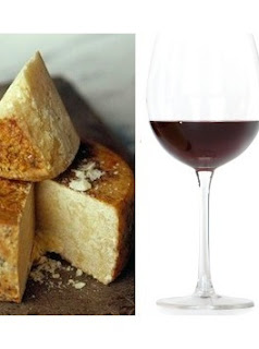 Snooth's Top 10 Wine and Cheese Pairings