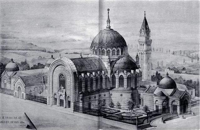 Panteón de Hombres Ilustres y la Basílica de la Virgen de Atocha A-PANTEON+DE+HOMBRES+ILUSTRES+II