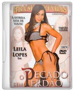 Brasileirinhas 2009 – Leila Lopes O Pecado Sem Perdao