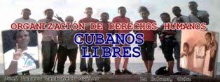 Organizacion de Derechos Humanos Cubanos Libres