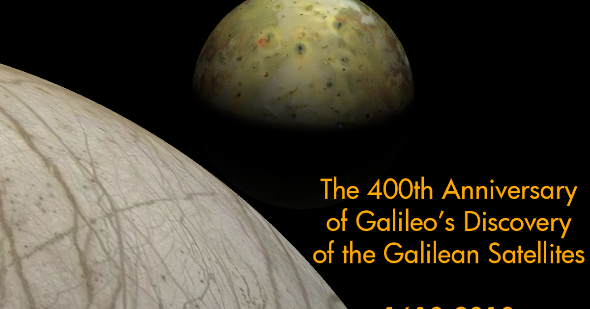 what spacecraft did galileo discover - photo #47