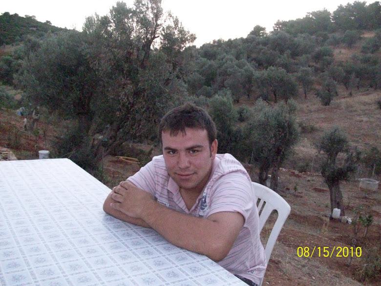 Orhan Vatansever