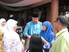 DATO' KADIR & DATIN JURIAH