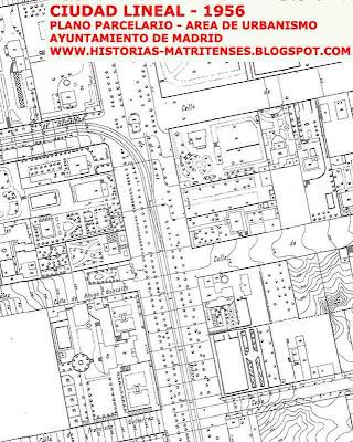 Historias matritenses Mi cabaa  Colegio Santa Luisa de Marillac