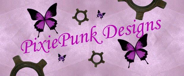 PixiePunk Designs
