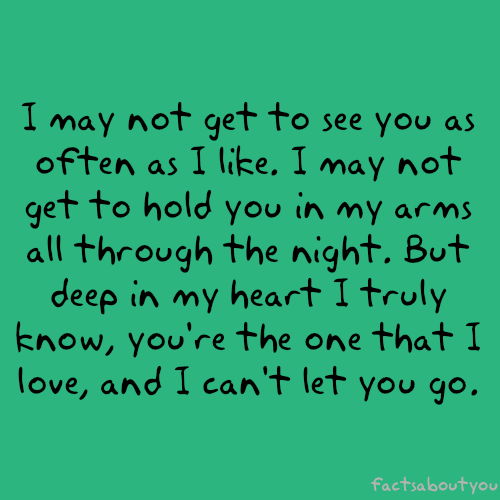 I Love You Quotes Ldr : My life: Were the everything:)