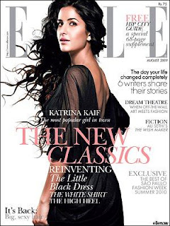 katrina elle magazine august cover