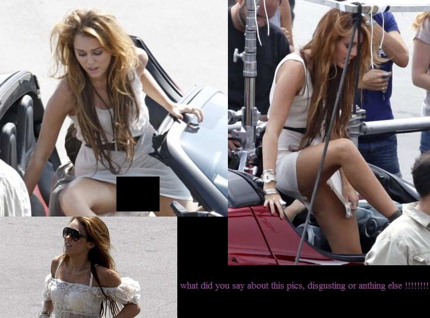 Perez hiltons upskirt photo miley cyrus can recommend