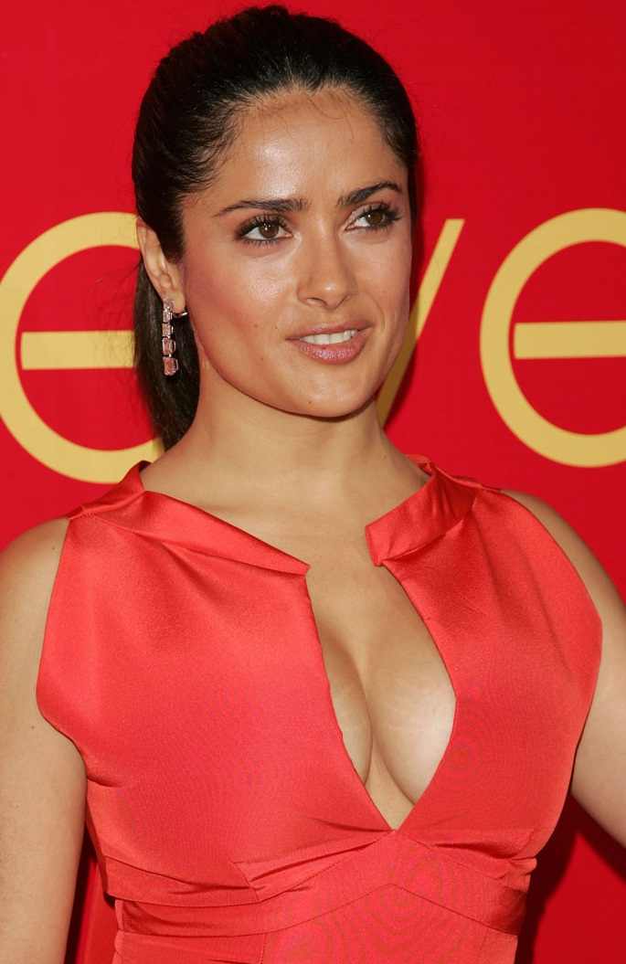 salma hayek breastfeeding addiction. 2011 hot salma hayek grown ups