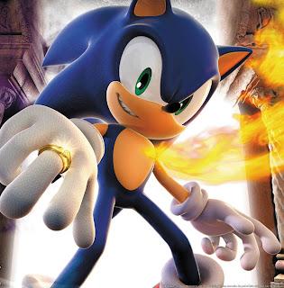 Sonic Bulutlarda Oyunu