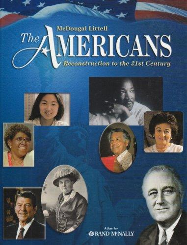 book reviews on american history