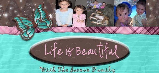 ♥Iacono Family Blog♥