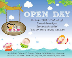 1/1/11Open day!