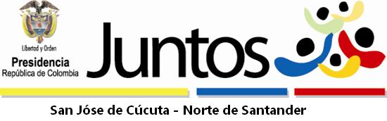 ESTRATEGIA JUNTOS - San Jóse de Cúcuta