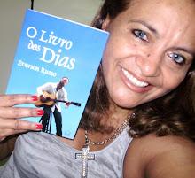 Mais uma amiga e o Livro dos Dias **Felina Linda Mulher