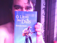 O Amigo Carlos Augusto Matos e o Livro dos Dias