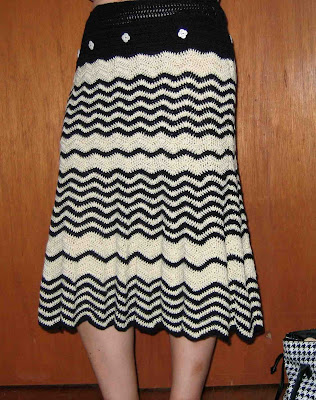 ZIG ZAG CROCHET PATTERNS