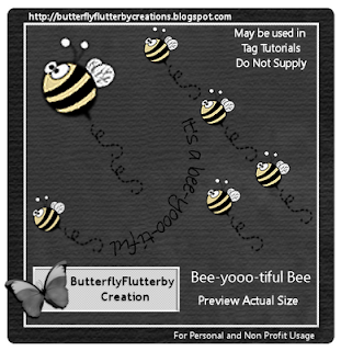 http://butterflyflutterbycreations.blogspot.com/2009/04/its-bee-yooo-tiful-day-bee.html