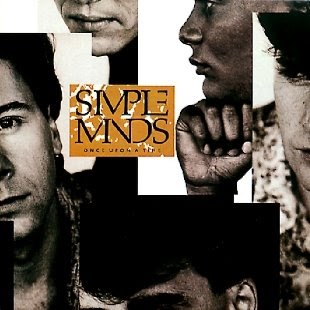Simple Minds Sanctify Yourself Extended Mix