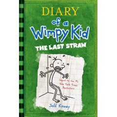diary of a wimpy kid resolution