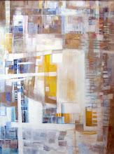 La source - 130 x 97 cm - 1999
