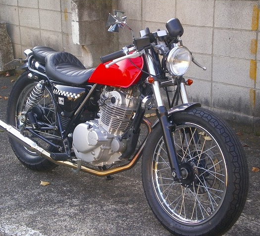 Find suzuki gn250 bobber ads in our Motorcycles & Scooters category. Buy and  sell almost anything on. Have all original parts as well. An oldie but still a good  .