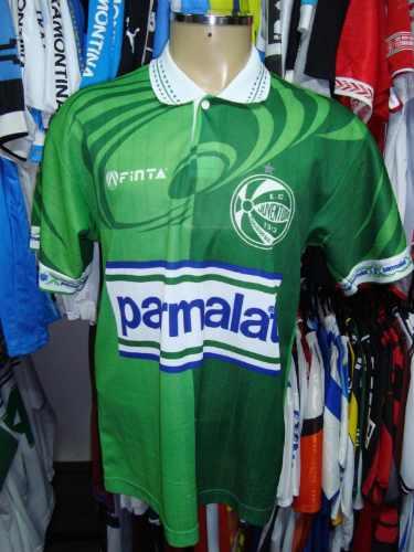 f32368c5846c5 Brechó do Futebol. Bar   Camisetas.  Juventude 1996 Camisa Reserva ...