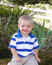 Joshua ~ 1 year