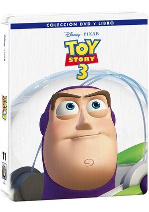 Toy Story 3 - caja metal