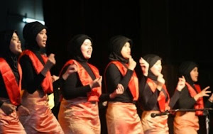 dance Indonesia