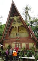 bataks ancient relics